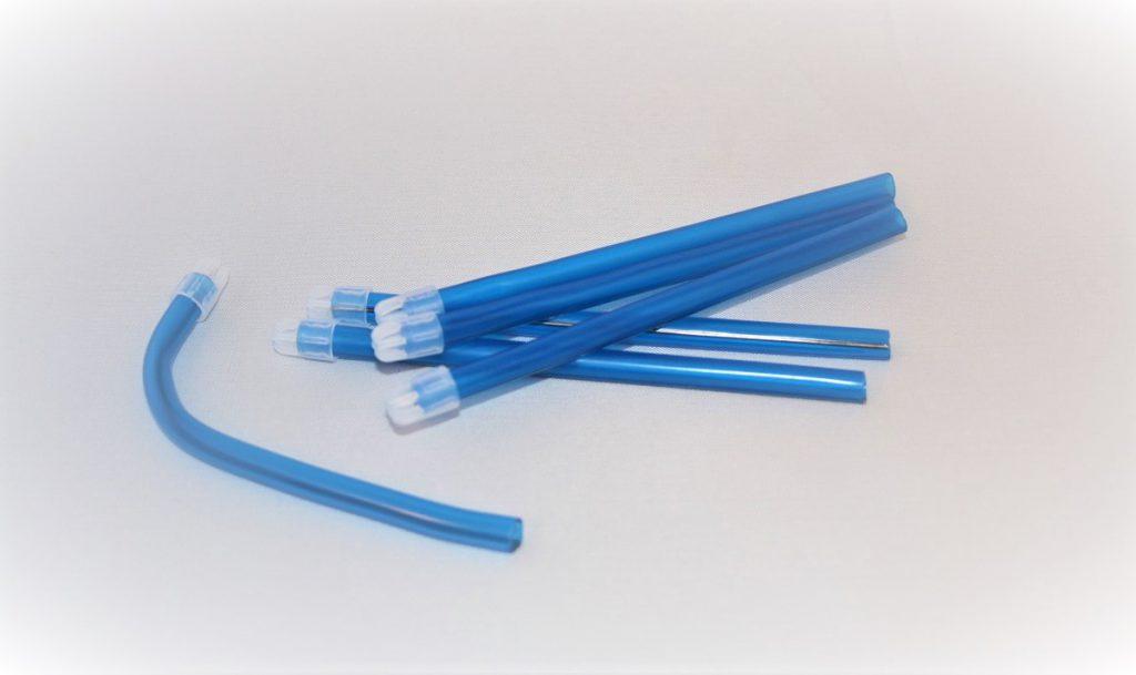 spyttsug blå salvia ejector blue